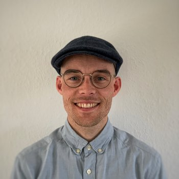 Martin Rytter Handberg - Studiekorrektur